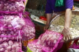 DPR RI : Ada Tangan Kuat Intervensi Aturan Impor Bawang…