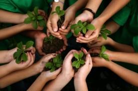Mudahkan Konsumen Lebih Peduli Lingkungan, Gojek Hadirkan…