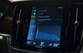 Bikin Sehat, Volvo Sematkan Teknologi Pembersih Udara dalam Mobil