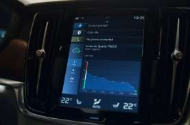 Bikin Sehat, Volvo Sematkan Teknologi Pembersih Udara…