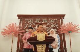 Sekda DKI Saefullah Meninggal, Ketua DPRD: Beliau Orang Baik