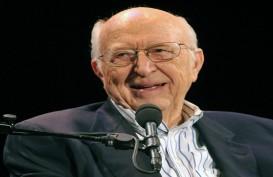 Ayahanda Bill Gates Meninggal di Usia 94 Tahun