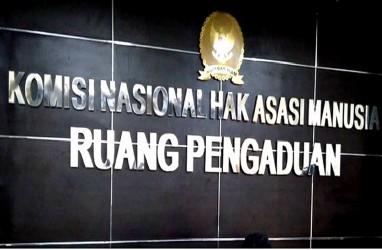 Diprotes DPR, Komnas HAM Tegaskan Punya Dasar Hukum Kritisi Omnibus Law
