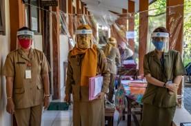 Satpol PP dan TNI-Polri Gencarkan Patroli Protokol…