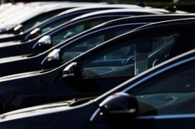 Wacana Insentif Pajak Mobil Baru: Bisa Jadi Momentum…