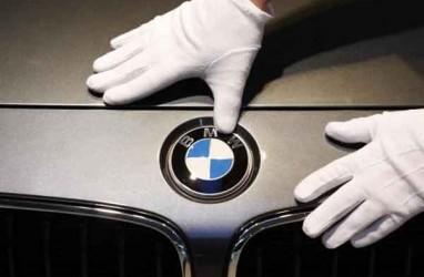 BMW Akan Gunakan Perangkat Lunak dari Tactile Mobility Israel