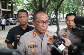 PSBB JAKARTA: Dua Hari Operasi Yustisi, 23 Restoran Disegel