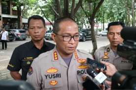 PSBB JAKARTA: Dua Hari Operasi Yustisi, 23 Restoran…