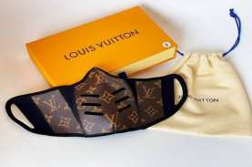 Wow, 10 Masker ini dijual di atas Harga US$100
