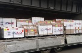 AS Kirim 400 Unit Ventilator Tambahan untuk Indonesia