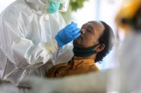 Lima Hari Tes Swab Massal di Makassar, Begini Temuannya