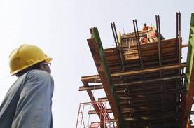 180.000 Pekerja Konstruksi Disertifikasi, Ini Pandangan…