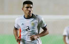 Hellas Verona Boyong Bek 18 Tahun dari Argentina