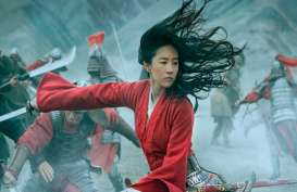 Waduh, Mulan Jadi Korban Pembajakan Besar-Besaran di China