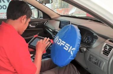 90 Bengkel DFSK Topang Layanan Purnajual Glory i-Auto