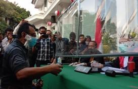 Pelanggar Protokol Kesehatan di Kota Malang Disidang di Tempat