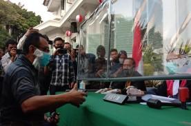 Pelanggar Protokol Kesehatan di Kota Malang Disidang…