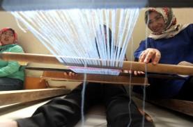 Genjot Serapan Tenaga Kerja, Pendidikan Vokasi Luring…