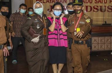 Kasus Pinangki-Djoko Tjandra, Rabu Kejagung Periksa Irfan Jaya