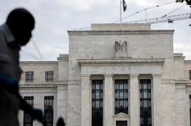 Sinyal The Fed, Suku Bunga Mendekati Nol Persen Hingga…