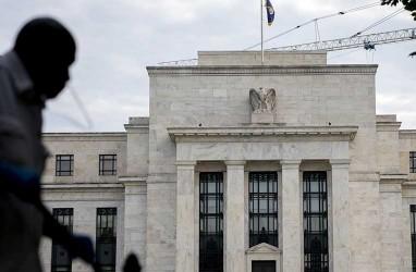 Sinyal The Fed, Suku Bunga Mendekati Nol Persen Hingga 2023