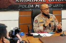 Mutilasi di Kalibata City, Polisi Kantongi Identitas Pelaku