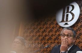 Rapat Dewan Gubernur BI Siang Ini Diproyeksi Tahan Suku Bunga Acuan 4 Persen
