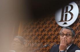Rapat Dewan Gubernur BI Siang Ini Diproyeksi Tahan…