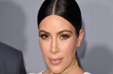 Kim Kardashian Akan Nonaktifkan Akun Facebook dan Instagram