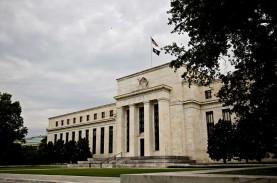 Bergantung pada Penanganan Corona, Fed Ramal Ekonomi…
