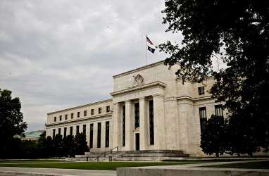 Bergantung pada Penanganan Corona, Fed Ramal Ekonomi AS Minus 3,5 Persen di 2020