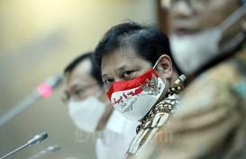 Empat Jurus Menko Airlangga Hartarto Gaet 143 Perusahaan Relokasi dari China
