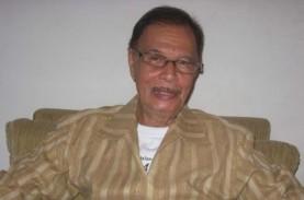 Berita Duka, Wartawan Senior Alwi Shahab Meninggal…