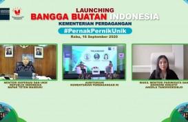 MenkopUKM Tegaskan Pentingnya Gerakan Bangga Buatan Indonesia bagi UMKM
