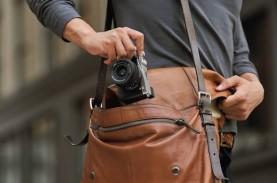 Intip Sony Alpha 7C, Kamera Terkecil dan Teringan…