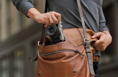 Intip Sony Alpha 7C, Kamera Terkecil dan Teringan di Dunia