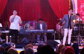 DPR Minta KPU Tangguhkan Konser Musik di Kampanye Pilkada 2020