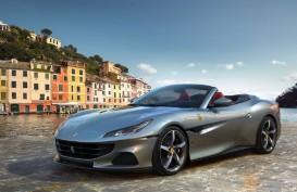 Resmi Diluncurkan, Ferrari Portofino M Usung Segudang Inovasi