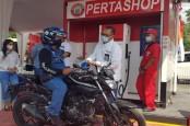 Pertamina Tambah 6 Pertashop di Bekasi & Purwasuka