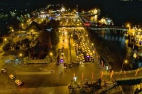 Kinerja Transportasi Darat di Bali Masih Anjlok, Kenapa…