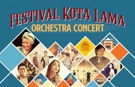 Digelar Virtual, Ini Link Video Festival Kota Lama Semarang 2020