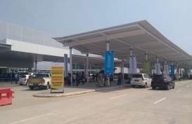 Bandara Ahmad Yani Salurkan Dana Bantuan Masyarakat Rp1,3 Miliar
