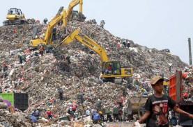 Ini Strategi Purwakarta Kurangi Beban Sampah