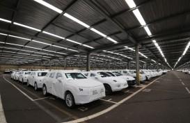 Terus Melemah, Penjualan Mobil di Eropa Diperkirakan Anjlok 20 Persen