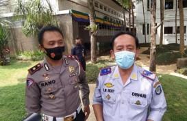 5 Ruas Jalan di Kota Bandung Diberlakukan Buka Tutup Mulai Besok