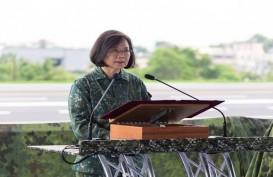 Aktivitas Militer China Meningkat, Utusan AS Sambangi Taiwan