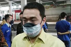 Wagub DKI Jakarta: Kemungkinan Sekda Terpapar Covid-19…