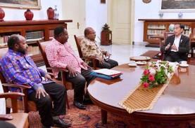 Papua Segera Tindaklanjuti Rekomendasi Soal Otonomi…