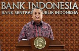 Polemik Independensi RUU Bank Sentral, Bos BI Akhirnya Buka Suara