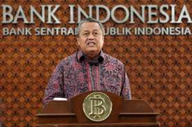 Polemik Independensi RUU Bank Sentral, Bos BI Akhirnya…
